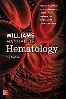 Williams Manual of Hematology, Ninth Edition (Paperback)