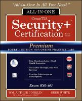 CompTIA Security+ Certification All-in-One Exam Guide, Premium Fourth Edition with Online Practice Labs (Exam SY0-401) (Paperback)