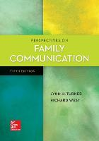Perspectives on Family Communication (Paperback)