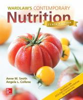 Wardlaws Contemporary Nutrition Updated with 2015 2020 Dietary Guidelines for Americans (Paperback)