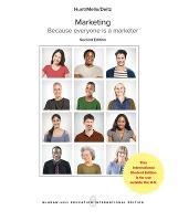 ISE Marketing (Paperback)
