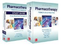 Pharmacotherapy Principles and Practice, Fourth Edition: Book and Study Guide (Paperback)