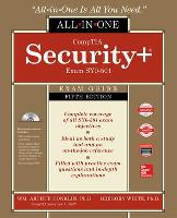 CompTIA Security+ All-in-One Exam Guide, Fifth Edition (Exam SY0-501) (Hardback)