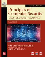Principles of Computer Security: CompTIA Security+ and Beyond, Fifth Edition (Book)