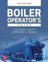 Boiler Operator's Guide, 5E (Paperback)