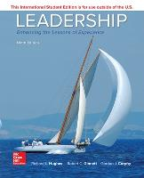 ISE Leadership: Enhancing the Lessons of Experience (Paperback)