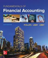 ISE Fundamentals of Financial Accounting (Paperback)