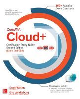 CompTIA Cloud+ Certification Study Guide, Second Edition (Exam CV0-002) (Book)