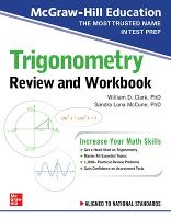 McGraw-Hill Education Trigonometry Review and Workbook (Paperback)