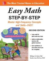 Easy Math Step-by-Step, Second Edition (Paperback)