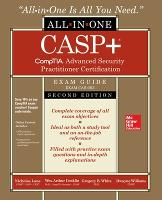 CASP+ CompTIA Advanced Security Practitioner Certification All-in-One Exam Guide, Second Edition (Exam CAS-003) (Paperback)