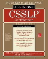 CSSLP Certification All-in-One Exam Guide, Second Edition (Paperback)