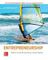 ISE Entrepreneurship (Paperback)