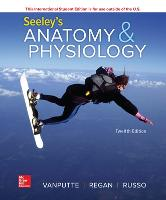 ISE Seeley's Anatomy & Physiology (Paperback)