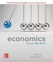 ISE Economics (Paperback)