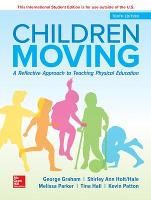 ISE Children Moving: A Reflective Approach to Teaching Physical Education (Paperback)