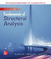 ISE Fundamentals of Structural Analysis (Paperback)