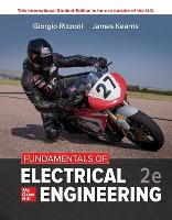 ISE Fundamentals of Electrical Engineering (Paperback)