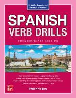 Spanish Verb Drills, Premium Sixth Edition (Paperback)