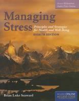 Managing Stress (Paperback)