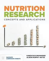 Nutrition Research (Paperback)
