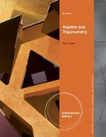 Algebra & Trigonometry, International Edition