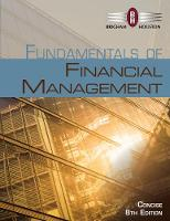 Fundamentals of Financial Management, Concise Edition (with Thomson ONE - Business School Edition, 1 term (6 months) Printed Access Card) (Hardback)