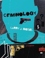 Criminology: The Core (Paperback)