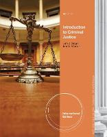 Introduction to Criminal Justice, International Edition (Paperback)