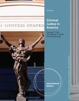 Criminal Justice in America (Paperback)