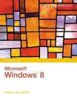 New Perspectives on Microsoft (R) Windows 8, Introductory (Paperback)