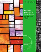 New Perspectives on Microsoft (R) Windows 8, Comprehensive, International Edition (Paperback)