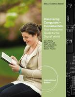 Discovering Computers - Fundamentals: Your Interactive Guide to the Digital World, (with Student Success Guide) (Paperback)