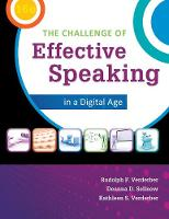 The Challenge of Effective Speaking in a Digital Age (Paperback)