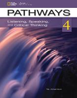 Pathways Listening & Speaking 4B: Student Book & Online Workbook Split Edition