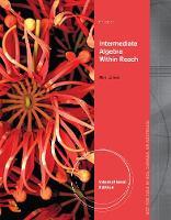 Intermediate Algebra: Algebra Within Reach, International Edition (Paperback)