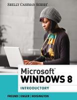 Microsoft (R) Windows 8: Introductory (Paperback)