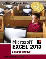 Microsoft (R) Excel (R) (R) 2013: Comprehensive (Paperback)
