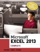 Microsoft (R) Excel (R) 2013: Complete (Paperback)
