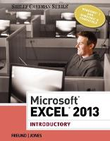 Microsoft (R) Excel (R) 2013: Introductory (Paperback)