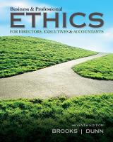 Business & Professional Ethics (Paperback)