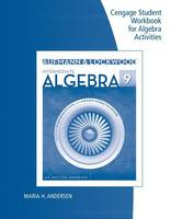 Student Workbook for Aufmann/Lockwood's Intermediate Algebra: An Applied Approach, 9th (Paperback)