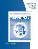 Student Workbook for Aufmann/Lockwood's Prealgebra and Introductory Algebra: An Applied Approach, 3rd (Paperback)