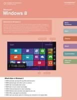 Windows 8 Coursenotes