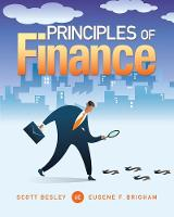 Principles of Finance (Hardback)