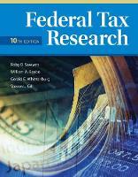 Federal Tax Research (Hardback)