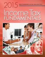 Income Tax Fundamentals 2015