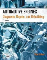 Automotive Engines: Diagnosis, Repair, Rebuilding (Paperback)