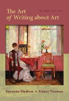 The Art of Writing About Art (Paperback)