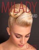 Milady Standard Updos, Spiral bound (Spiral bound)